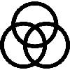 logotype du framework javascript Mithril JS