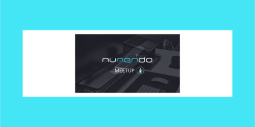 Meetup Numendo