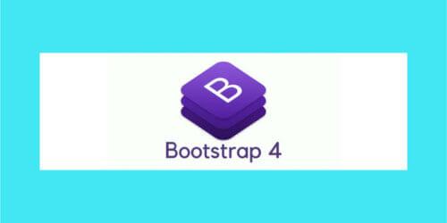 Bootstrap 4 : un framework CSS innovant