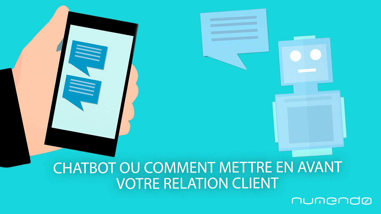 vignette de l'article sur les ChatBots