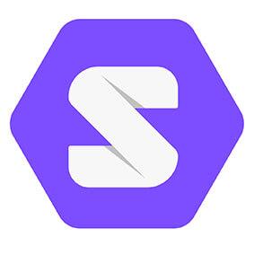 Logotype officiel de Solid