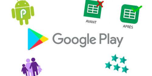 vignete du Blog pour l'article sur les Google Play Policies