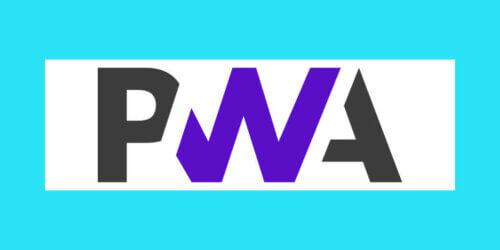PWA et e-commerce
